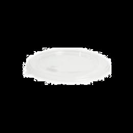 Couvercle cristal pour bol en fibre naturel Ø204