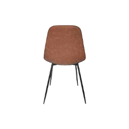 Chaise gamme Amber - Marron