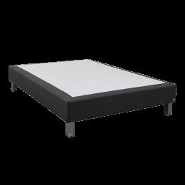 Sommier tapissier CONCORDE - 90 x 190 cm