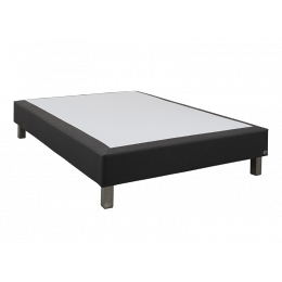 Sommier tapissier CONCORDE - 80 x 200 cm