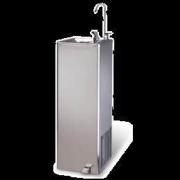 Fontaine Réseau banc de glace - RIVER-IB-30/2-IP