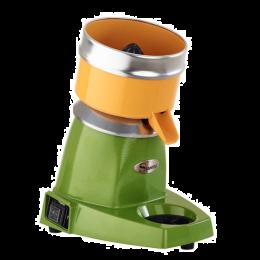 Presse agrumes Classic - Socle peint vert