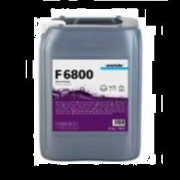 Détergeant liquide F6800 - Bidon 25kg