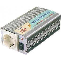 Inverter 12 V/230 V
