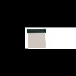 Coupe pâte en inox - carré - rigide