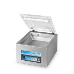 Machine sous vide Jumbo 30 - soudure 350 mm