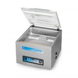 MACHINE SOUS VIDE de TABLE ALIZEE