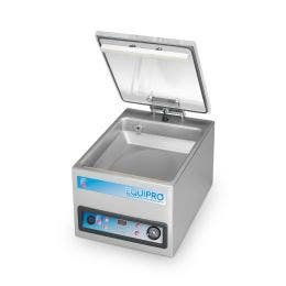 Machine sous vide Jumbo Plus - soudure 280 mm