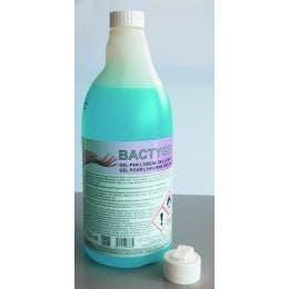 Gel pour l'hygiène des mains - 750 ml
