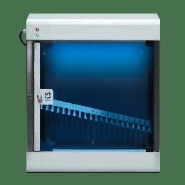 Armoire de stérilisation automatisée - 20 couteaux - panier