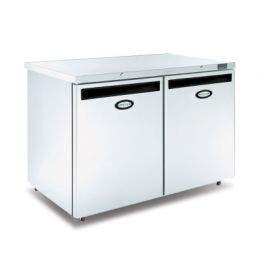 Armoire compacte en inox négative ventilée 360 litres