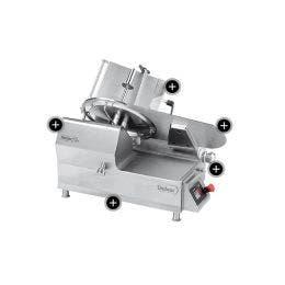Option compteur de tranches - Pour trancheur MAJOR Slice 350 semi automatique
