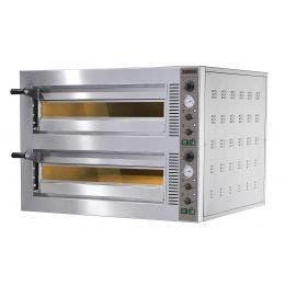 Four électrique - 2 nvx - 4x2 pizzas
