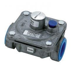 Régulateur de pression pour version gaz