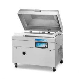 Machine sous vide soudure Polar 110 - 1x620 mm + 1x 1150 mm