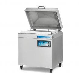 Machine sous vide soudure Polar 80 - 1x510 mm + 1x760 mm