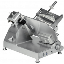 Trancheur TG 350 mm finition super avec lame extractible