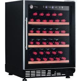 Armoire à vin mono-température - YC-103B