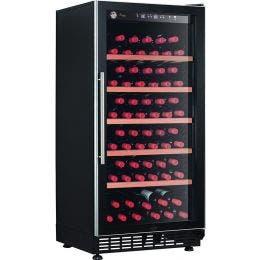 Armoire à vin mono-température - YC-188B