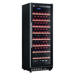Armoire à vin mono-température - 595 x 590 x 1640 mm