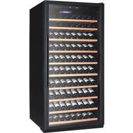 Armoire à vin mono-température - 800 x 690 x 2015 mm