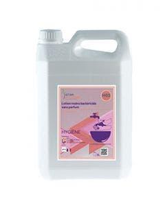 Savon mains bactéricide -  Bidon 5 L