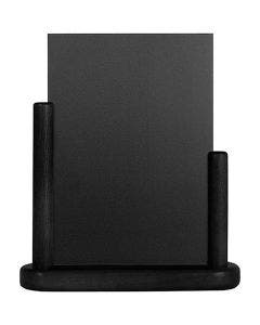 Ardoise de table Medium - 15 x 21 cm - noir