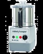 Cutter - R 4 V.V.