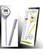 Thermomètre digital étendue de -20 à +200°C
