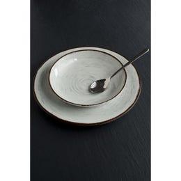 Assiette calotte gamme Emulsion de 210 mm