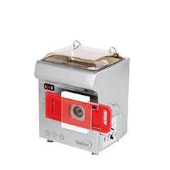 Hachoir réfrigérée avec reconstitueur - Modèle ZIRCON-R