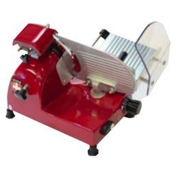 Trancheur MICRA 220 rouge rallongé