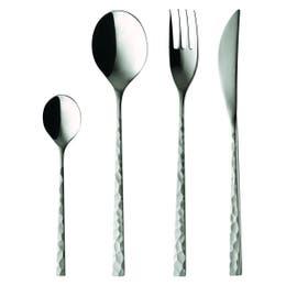 Couteau de table - Fuse Martelé