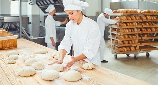 Boulangerie/Pâtisserie