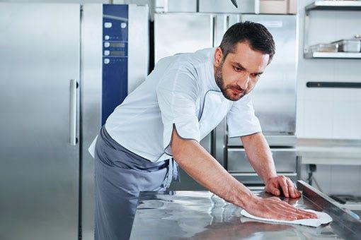 Nettoyants cuisine et vaisselles