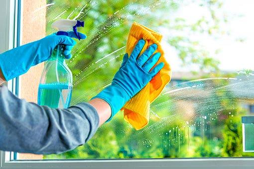 Nettoyants vitres
